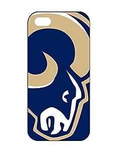 St. Louis Rams Team Logo iPhone 5 / 5s Cellphone Case