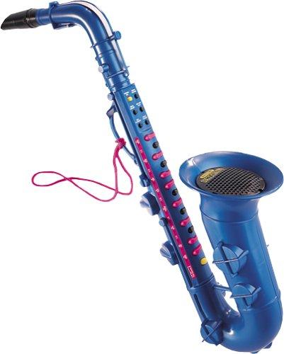Amazon com: Bontempi Music Electronic Teaching Saxophone