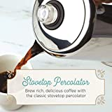 Farberware Classic Stainless Steel Coffee