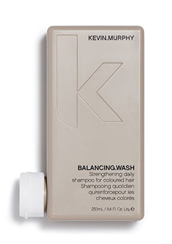 (Kevin.Murphy Balancing.wash (strengthening Daily Shampoo For Coloured Hair) 250ml/8.4oz)