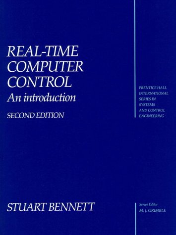 Real-Time Computer Control: An Introduction (2nd Edition)