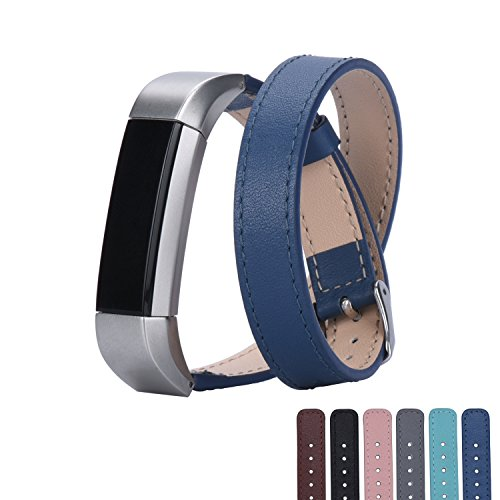 Leather Nogis Adjustable Replacement Wristband