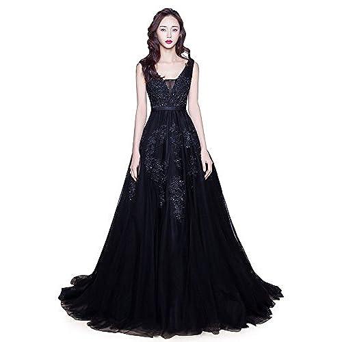 Best Black Prom Dresses: Amazon.com