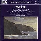 Potter - Orchestral Works