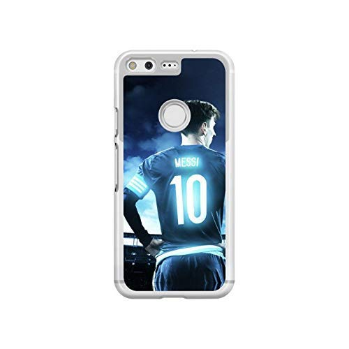 9d5e48379f0 Amazon.com: Inspired by Lionel messi case for google pixel 2 3 xl HTC one  10 m9 u11 Lg g5 g6 g7 v20 v30 v40 mobile phone case cover poster: Handmade