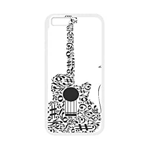 """High quality guitar and music series Case Cover Best For Apple Iphone 6,4.7"""" screen Cases FKLB-T510040"""