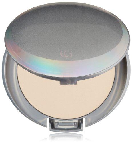 CoverGirl Advanced Radiance Poudre pressée, ivoire 105, 0,39 onces (pack de 2)