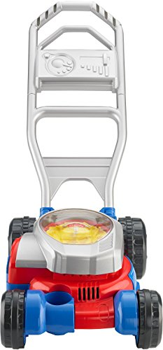 41DH4fYD0sL - Fisher-Price Bubble Mower