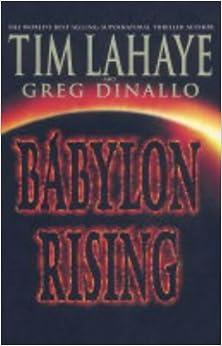 Book Babylon Rising