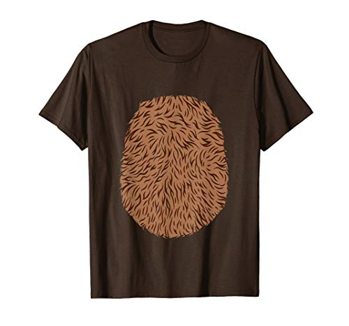 Bear Costume for kids - DIY Halloween Costumes tshirt T-Shirt