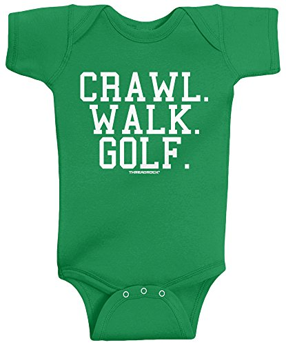 Threadrock Unisex Soccer Hockey Bodysuit product image