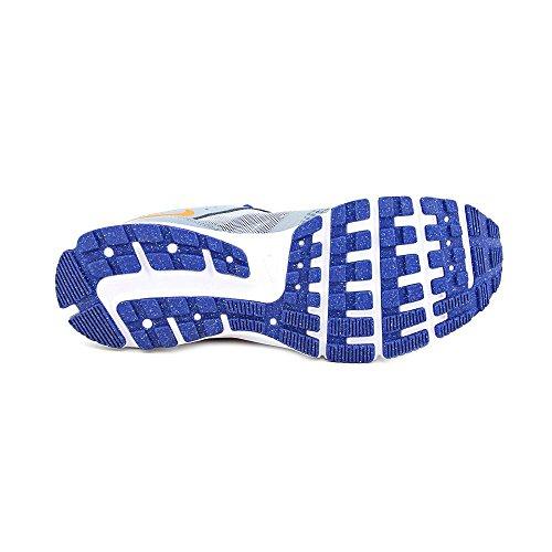 Nike Air Relentless 4 Herren Grau Turnschuhe Schuhe Neu EU 45