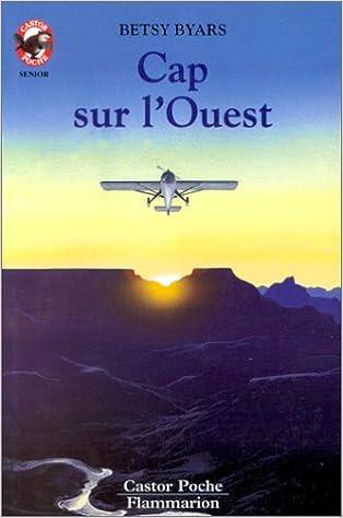 Livres Cap sur l'Ouest epub, pdf