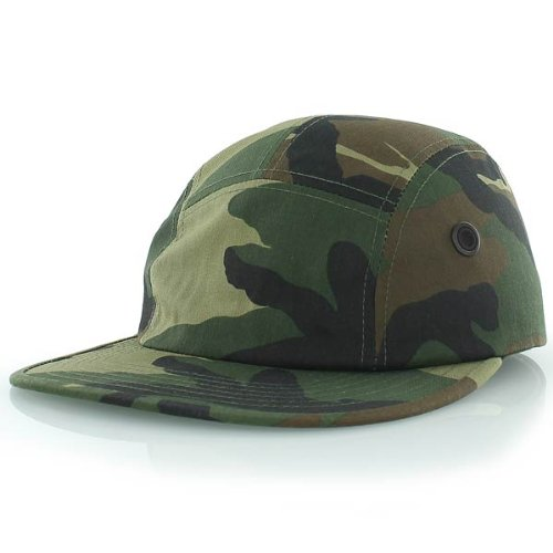 Rothco Street Cap - Camouflage