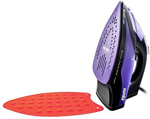 Eureka Silicone Heat Resistant Iron