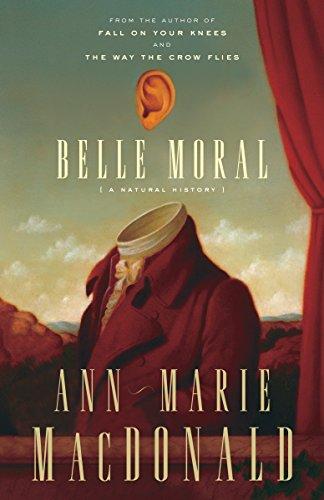 Belle Moral: A Natural History]()