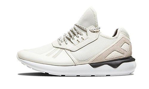 Adidas Buisvormige Runner Wit / Zwart / Whtvap
