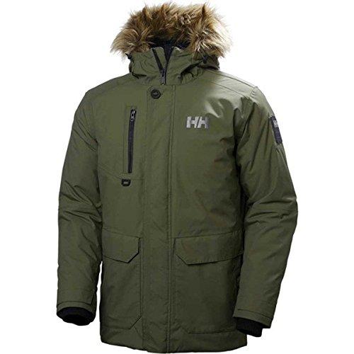 [ヘリーハンセン] メンズ ジャケット&ブルゾン Svalbard Parka [並行輸入品] B07DJ1G28Q  XXL