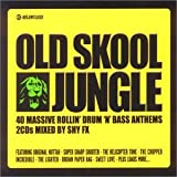 Old Skool Jungle