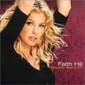 Breathe Remix Ep: Faith Hill: Amazon.es: Música