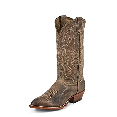 """Nocona Men's Dallas 13"""" Height (MD2701) 
