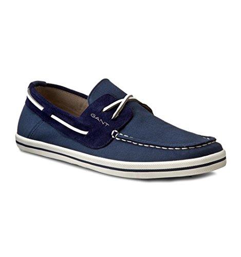 Gant Zapato de estilo nautico palermo