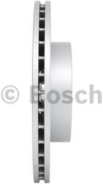 x2 BOSCH 0 986 479 B50 Bremsscheibe Scheibenbremsen Bremsscheiben