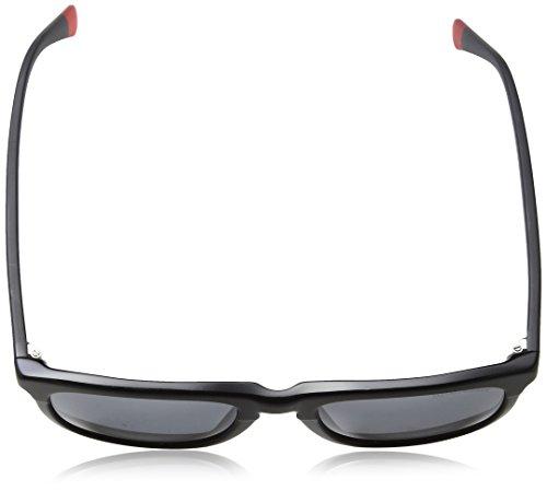 Emporio EA4105 Black Matte 500181 Black On Armani Sonnenbrille 4rZq4O