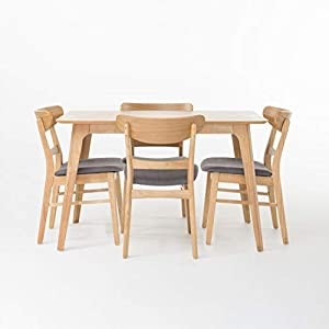 41DH9G848TL._SS300_ Coastal Dining Room Furniture & Beach Dining Furniture