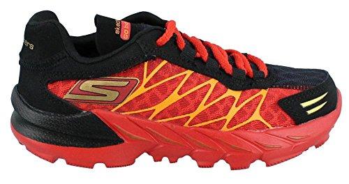 Skechers Kids 95685L GO Bionic Trail Athletic Sneaker (Little Kid)
