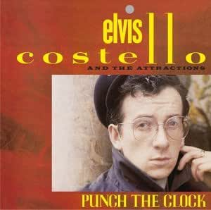 Punch the Clock (2cd)