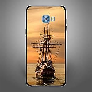 Samsung Galaxy C5 Sailors of the sea