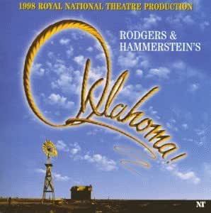 Oklahoma! (1998 London Cast)