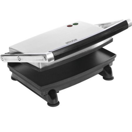 panini-maker-w-setting-dial-and-adjustable-height-and-lock-knob-feature