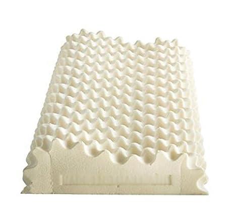 Cojines de látex natural Cojín de almohada de salud cervical ...