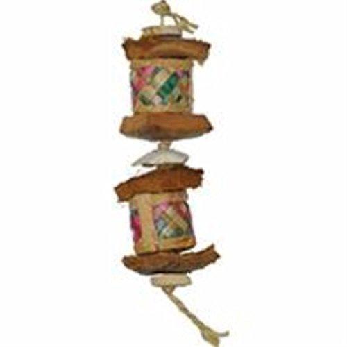 Surprise Drum Bird Toy by A&E (Drum Bird Toy)