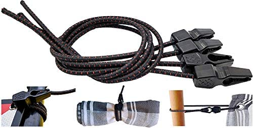Top 10 Best bungee cable for bike Reviews