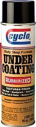 Cyclo C35 Rubberized Undercoat - Case of 12