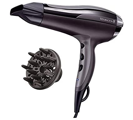 Remington Pro Air Turbo secador de pelo con difusor