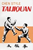 img - for Chen Style Taijiquan book / textbook / text book