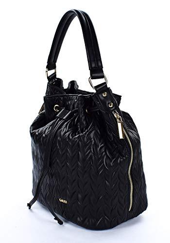 Bag Gaudi Evian Black 70992 Ladies 4CvUqx0