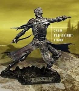 Figura Caballero Rojo Dark Souls 3: Amazon.es: Videojuegos