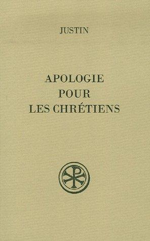 Apologie pour les chrétiens