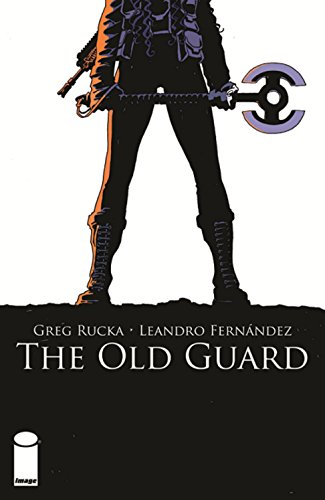 Book Cover: The Old Guard