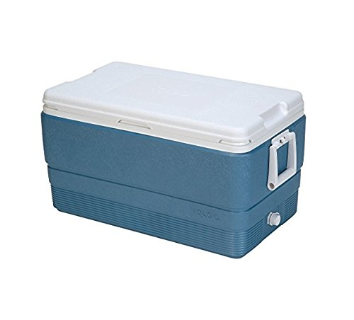 Igloo 70 Quart Maxcold Extended Performance Cooler (Igloo Cooler Car)