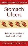 Stomach Ulcers, Leonard Mervyn, 0722535570