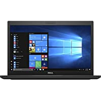 Dell Latitude 7480 Business-Class Laptop | 14.0 inch HD Display | Intel Core 7th Generation i7-7600U | 16 GB DDR4 | 512 GB M.2 SSD | Windows 10 Pro