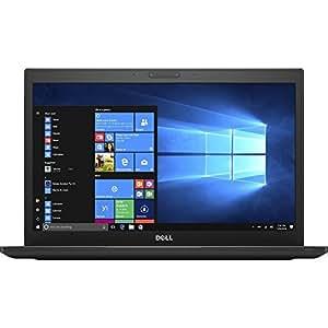 Dell Latitude 7480 Business-Class Laptop | 14.0 inch FHD Display | Intel Core 7th Generation i7-7600U | 8 GB DDR4 | 256 GB SSD | Windows 10 Pro