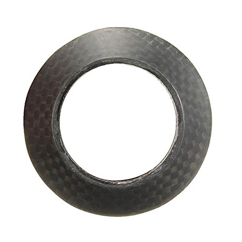 Freelance Shop SportingGoods Bike Bicycle Cycle Carbon Fiber Washer Headset Stem Spacer 7.5/10/15/20/30/40mm (20mm) by Freelance Shop SportingGoods (Image #6)