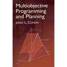 Multiobjective Programming and Planning